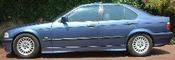 BMW 3 Series 320i E36
