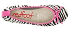 Redfoot Womens Shoes