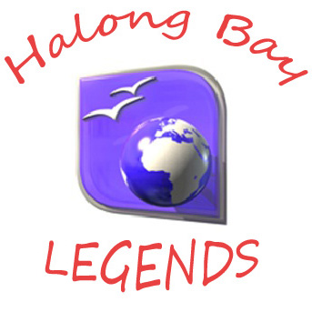 Halong Bay Legends Day Cruises - www.halongbaylegends.com