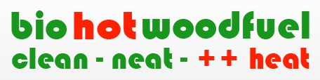 Biohot Woodfuel - www.biohot.co.uk