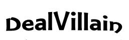 DealVillain - www.dealvillain.com