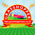 Grasshopper Toys Ltd - www.grasshoppertoys.co.uk