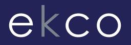 Ekco - www.ekco.co.uk