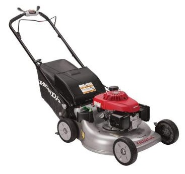 Honda 3-in-1 Variable Speed Self-Propelled Lawn Mower HRR216K9VKA