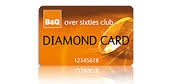 B&Q Diamond Club