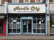 Noodle City, Harrow