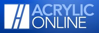 Acrylic Online - www.acrylic-online.co.uk