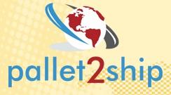 Pallet2Ship - www.pallet2ship.co.uk