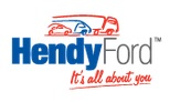 Hendy Ford - www.hendy.co.uk