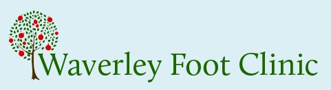 Waverley Foot Clinic - www.waverleyfootclinic.com