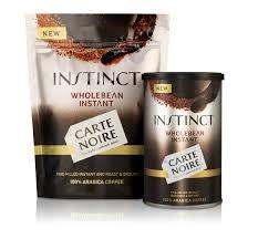 Carte Noire Instant Coffee