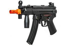 Umarex H&K MP5K FPS-330 Electric Airsoft Rifle