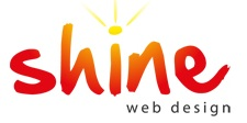Shine Web Design - www.shinewebdesign.co.uk