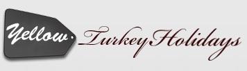 Yellow Turkey Holidays - www.yellowturkeyholidays.co.uk