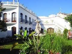 Nerja, Casa Jardin