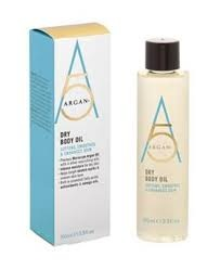 Argan 5 Dry Body Oil