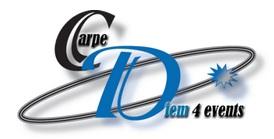 Carpe Diem 4 Events - www.carpediem4events.co.uk
