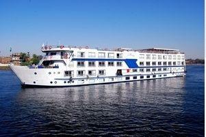 Semiramis III - Nile Cruise