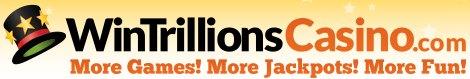 Win Trillions Casino - www.wintrillionscasino.com