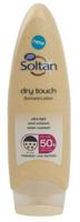 Soltan Adult Dry Touch Suncare Lotion SPF50