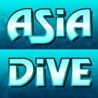 Asia Dive Holidays - www.asiadiveholidays.com