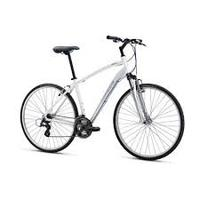Ladies Barracuda H700s Hybrid Bike