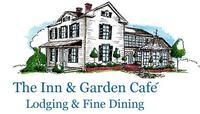 Onancock, The Inn & Garden Cafe