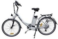Prorider E Tourer Electric Bike