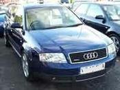 Audi A6 1.8T
