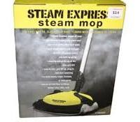 Steam Express CTB2003