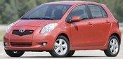 Toyota Yaris 1.3 CDX