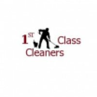 1st Class Cleaners - cleaners1stclass.com