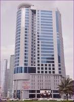 UAE, Aryana Hotel