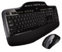 Logitech MK710 Keyboard and Mouse