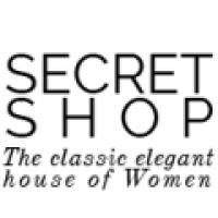 Secret Shop - www.secret-shop.net
