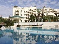 Nahrawess Hotel