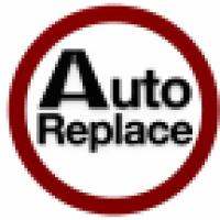 Auto Replace - www.autoreplace.co.uk