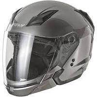 Fly Racing Tourist Helmet