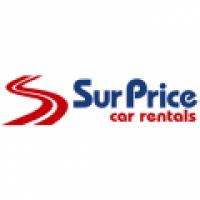 Surprice Car Rentals - www.surpricecars.com