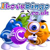 ilovebingo.co.uk - www.ilovebingo.co.uk