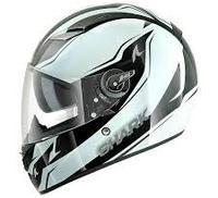 Shark Vision R Series 2 Motorbike Helmet