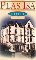 Criccieth, Plas Isa Hotel