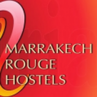 Marrakech Rouge Hostels - www.marrakechrougehostels.com