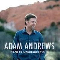 Adam Andrews Road To Ambo CD
