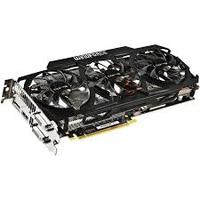 Gigabyte GeForce GTX 780Ti WindForce 3x OC 3072MB
