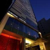 Sapporo, Cross Hotel