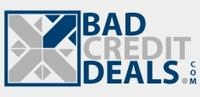 Bad Credit Deals - www.badcreditdeals.com
