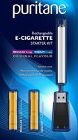 Puritane Electronic Cigarette