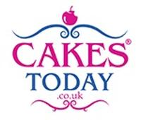 Cakes Today - www.cakestoday.co.uk