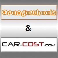 OrangeWheels.co.uk -  www.orangewheels.co.uk